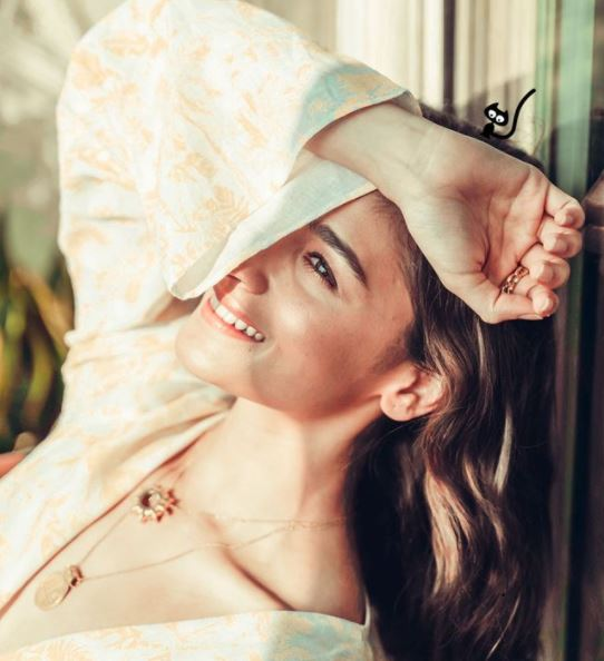 "Bollywood Actress Alia, Launched Her Own Production House ""Eternal Sunshine Productions"""