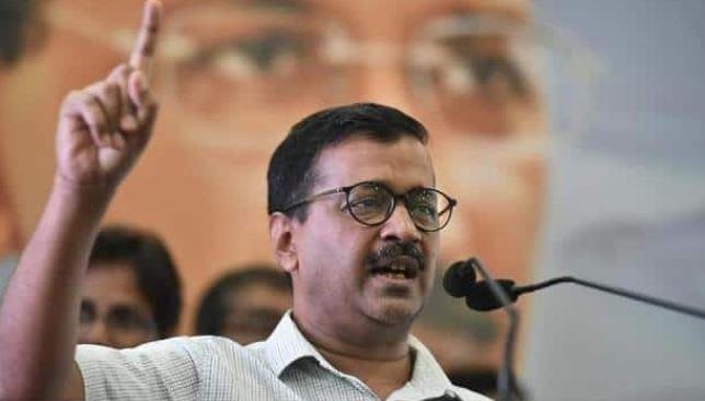 Arvind kejriwal Cm delhi, aap