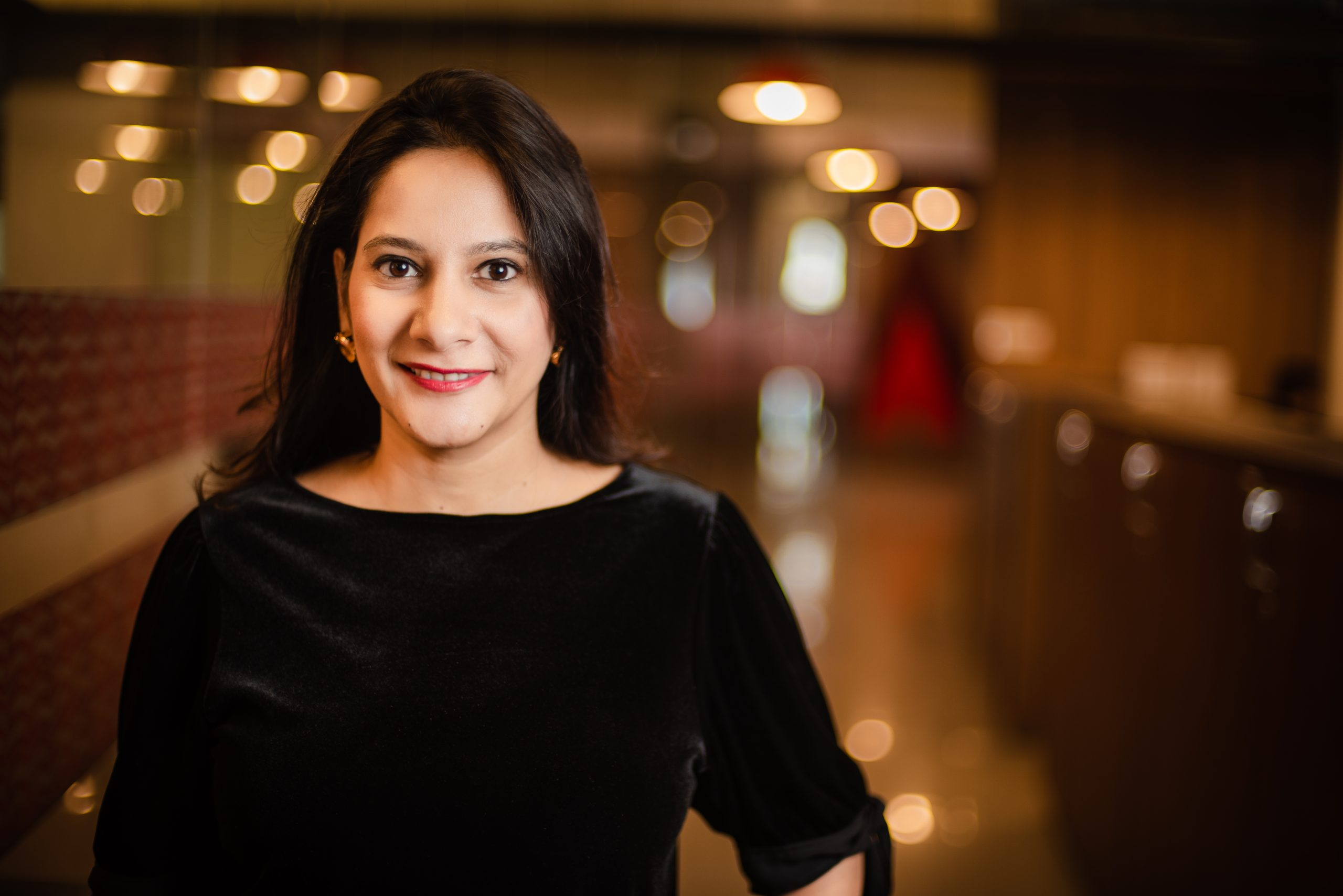 Women's Day Special: Shruti Aggarwal ( Co-Founder of StashFin)