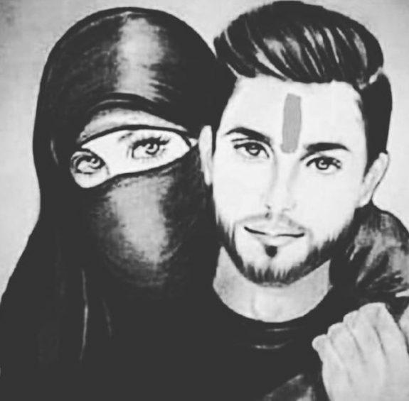 dalit hindu boy sumit marry a muslim girl in saray kale kha delhi