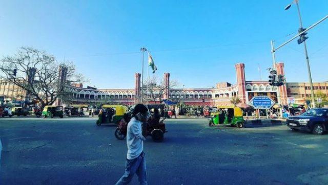 delhi tops in economic opportunities