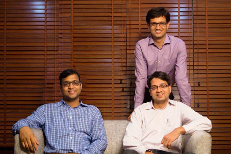 3 V Behind the Elearnmarkets – Startup Story