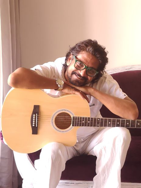 21 Years of Hustle to Finally See My Compositions On the Big Screen: Raajiv Mitra