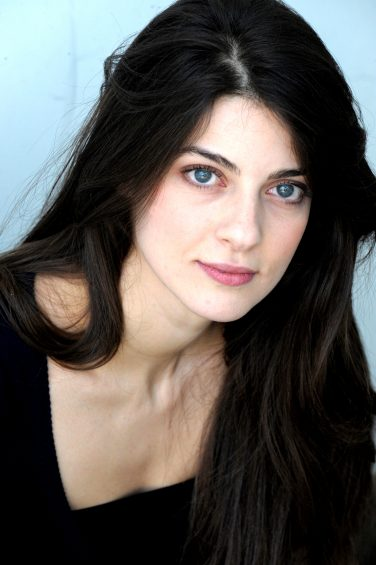 Barbra Ronchi - one of the most beautiful actress in italy