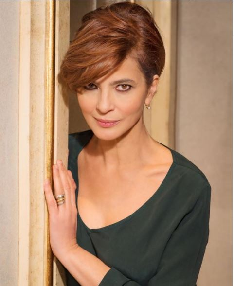 Laura Morante evergreen italian actress