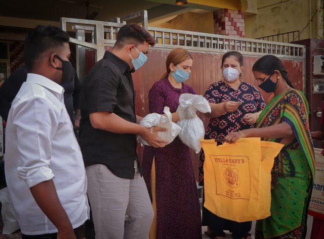 MD Khan_image in tamil nadu congress