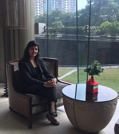 Megha Sharma- Luster PR