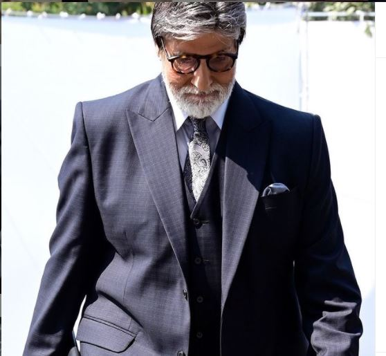 Amitabh Bachchan's Corona Relief Donation Will Surprise You