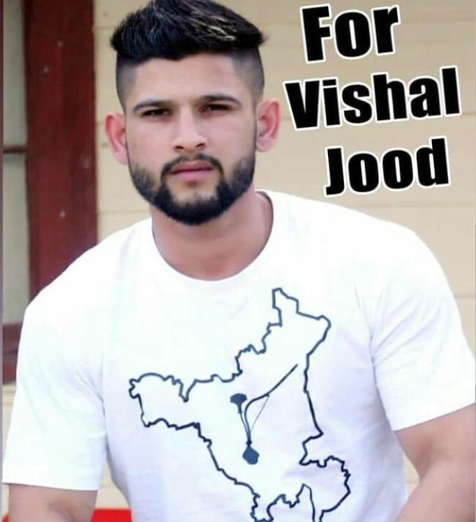 Who is Vishal Jood? And How Did He Become a Role Model for the Youth of Country?