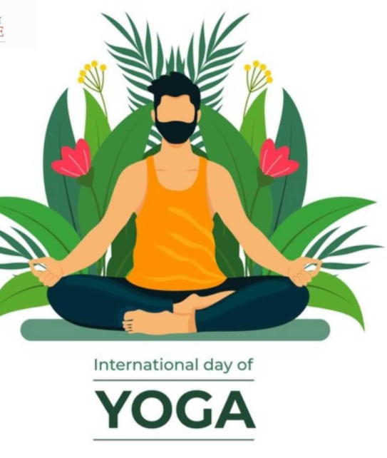 On the 7th International Yoga Day, India Gave Another Gift to the world : M Yoga App Launched .