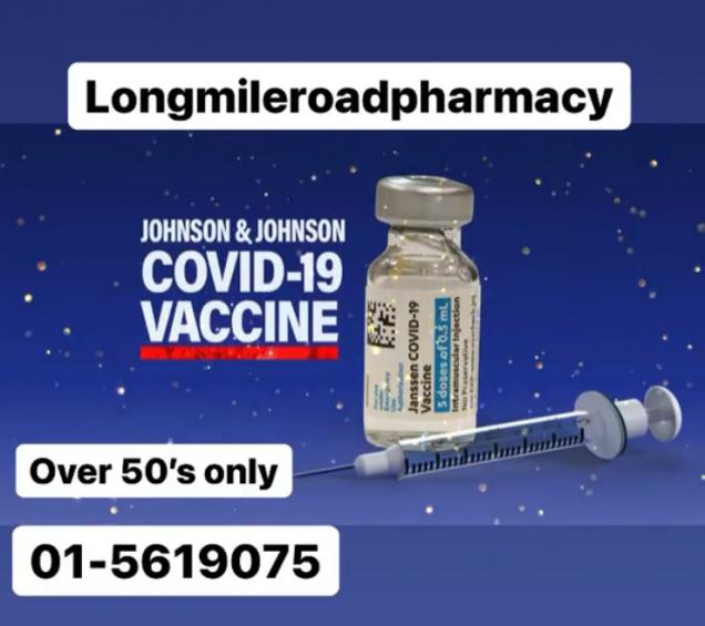 janssen covid vaccine