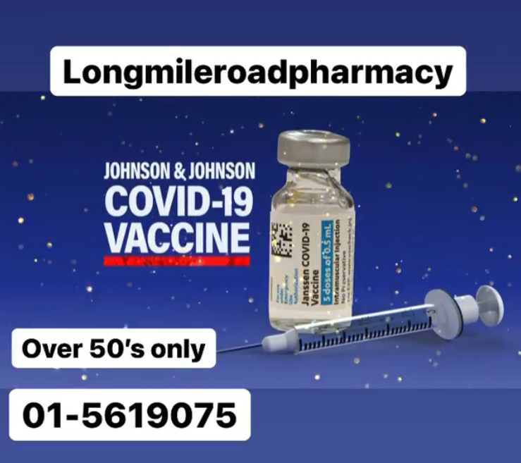 US Drug Agency (FDA) Withdrew Millions of Doses of Johnson & Johnson Vaccine from Circulation