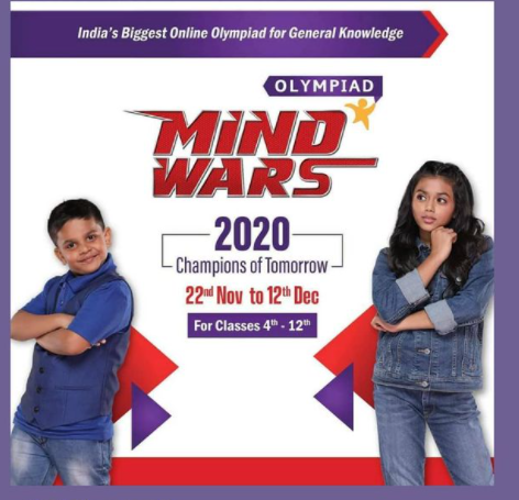 Mind Wars Achieves 12 Lakh Subscribers Reaching Over 2 Crore Students Across India