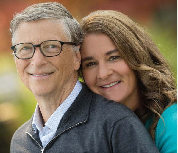 """Bill Gates Confessions He """"Blown It Up"""" in Relation to Marrying Melinda"""