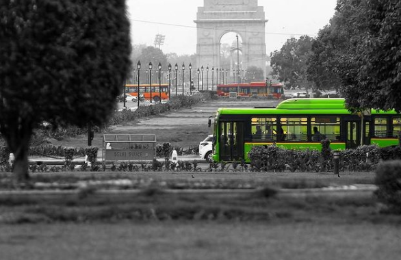 Delhi Cabinet Approves Exemption on Purchase of Bus Tickets Through 'One Delhi' App