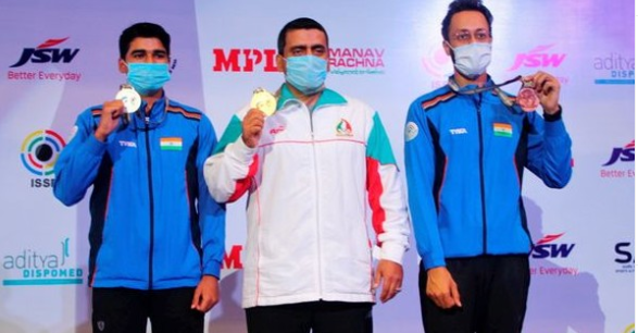 Tokyo 2020 Iranian Gold Medalist is Suspected of Terrorism. Shocking News from Germany