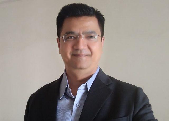 Amit Kumar nlp