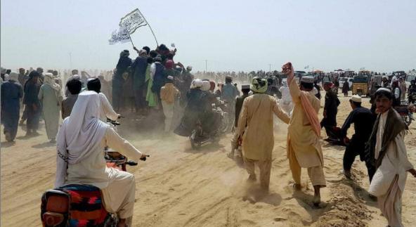 Massacres in Afghanistan: Talibani Terrorists Continue to Terrorize Civilians