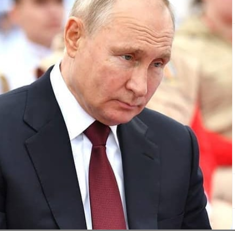 Putin Spoke in Favor of Taliban Militant Organizatin About the Incident in Afghanistan