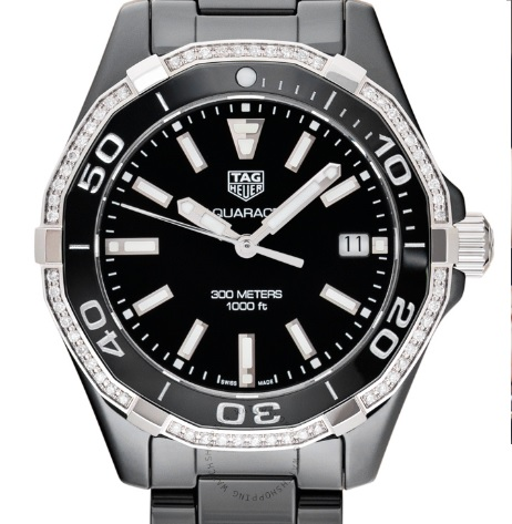Tag Heuer Wristwatch Collection: Five Extraordinary Timepieces You Should Check Out
