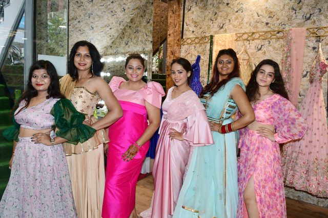 The Beauty and The Best Miss India / Mrs India 2021 Ceremony