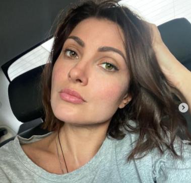 Russian actress- Anastasia Makeeva