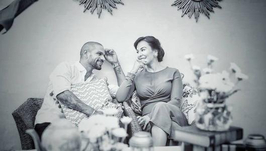 Divorce Means Choosing Myself and Not Settling -Aesha Mukerji