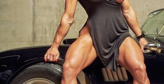 Cindy landolt bodybulder