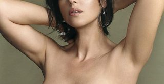 Most beautiful italian lady - monica bellucci